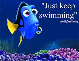 dory just keep