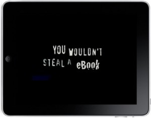 stolen ebook