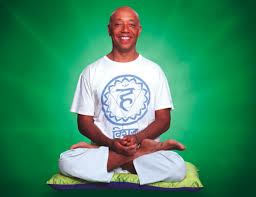 lotus pose russell simmons