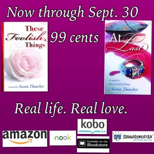 Just 99 Cents during September